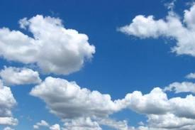 Public Cloud Vendors Side by Side by Side