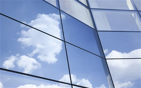 SMEs to fuel cloud computing