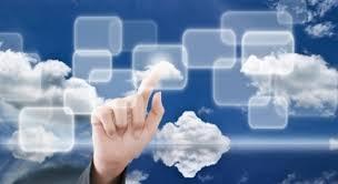 A Few Early Cloud Computing Mavericks