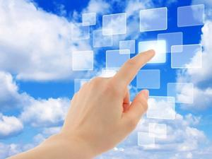 Business Professors Take on a Key Technology: Cloud Computing