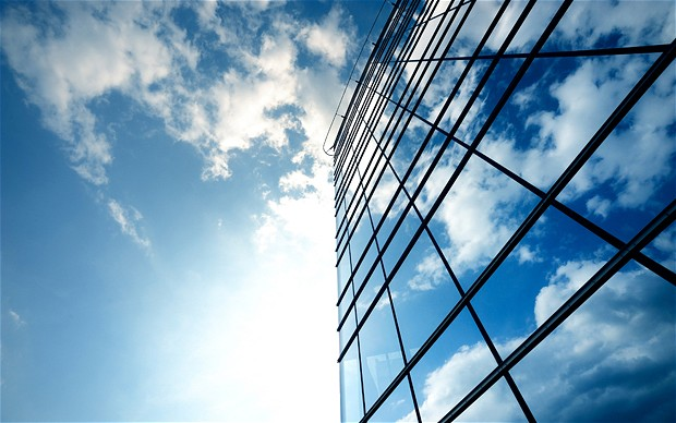 Cloud computing presents big savings opportunities
