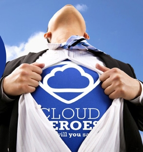 Heroes Of The Cloud