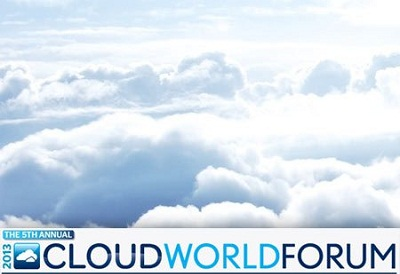 Industries converge at the Cloud World Forum Africa