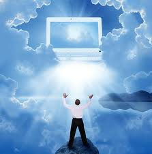 Listed cloud computing firms surge