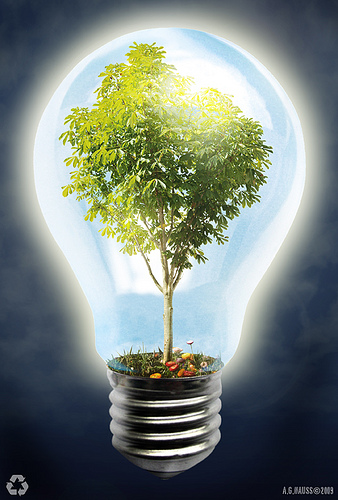 Why Cloud Computing & Green Manufacturing Are Good for Your Business and the Environment