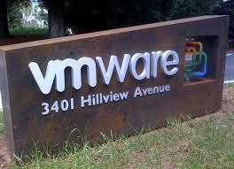 Will VMware Challenge Amazon Head On?