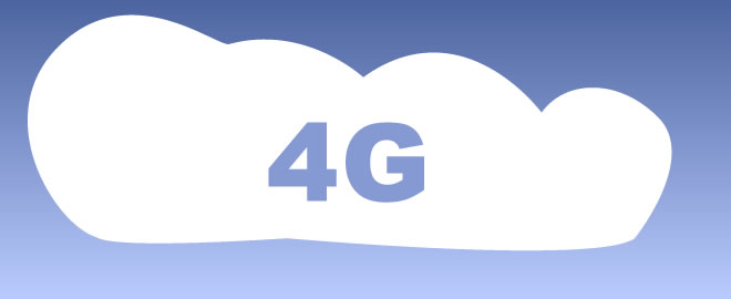 Cloud computing and 4G: made for each other