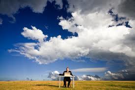 Cloud computing drives IT career growth