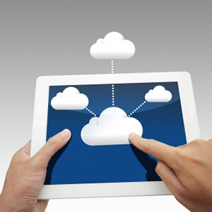 Cloud computing, health IT go hand-in-hand