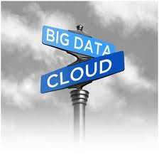 'Enterprises are using cloud as a platform to store data and run Big Data analytics'