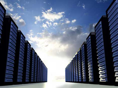 How Storage is Shaping The Cloud Data Center