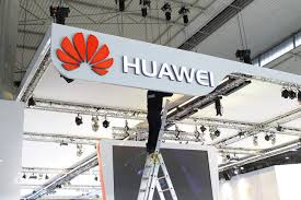 Huawei sees sales rising 10% on cloud computing, smartphones