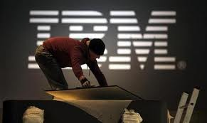 IBM (IBM) Enters Cloud Computing Deal with Gov't of Thailand