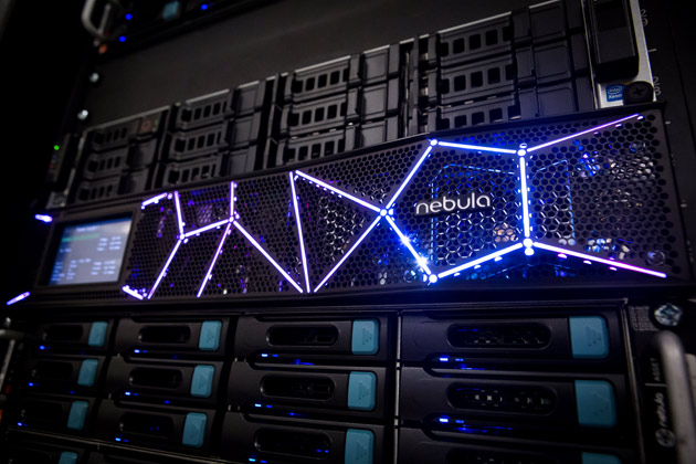 Nebula Builds Cloud Computer for the Masses