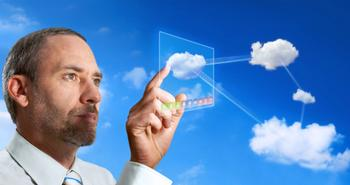 Advances of Cloud Computing in Business Development
