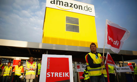 Analysis: Amazon gets help to lure big business to the cloud