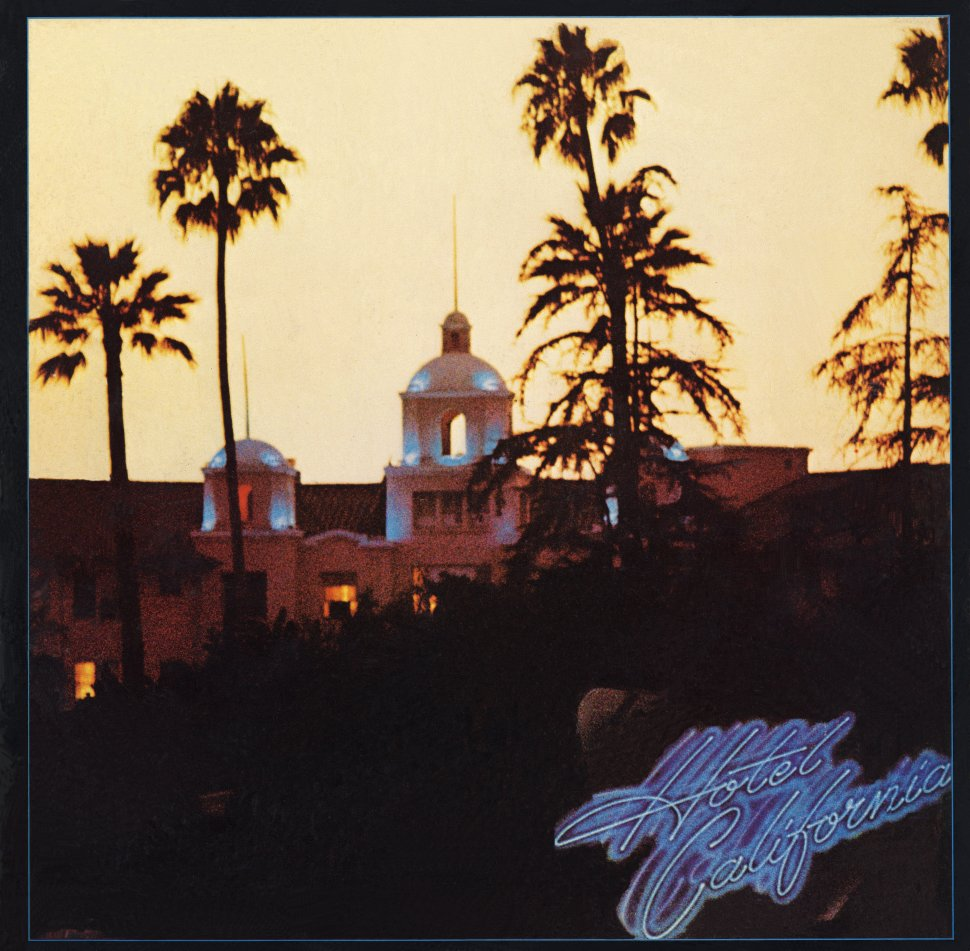 Cloud Computing at the Hotel California, Check-in and Never Leave!