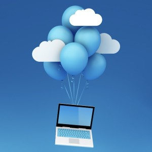 Study: Cloud Matures, Opens Channel Doors