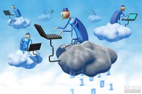Major Types Of Cloud Computing