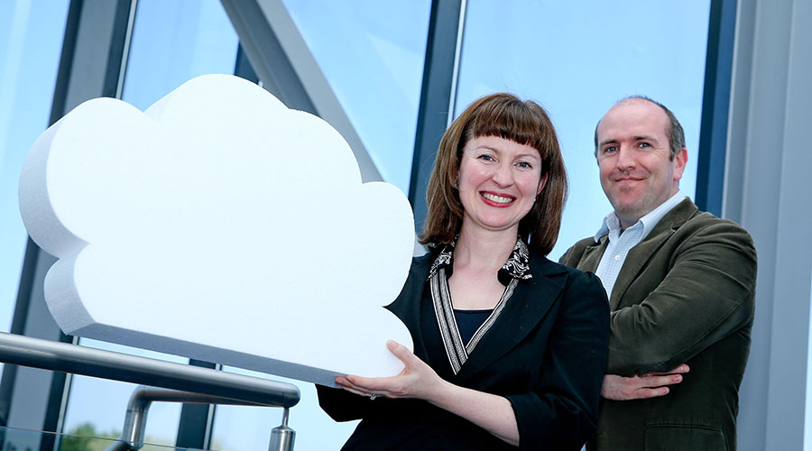 New Cloud Computing Accelerator Programme Announced