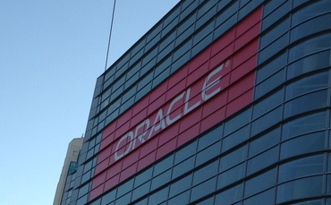 Oracle to open cloud data centre dedicated to G-Cloud