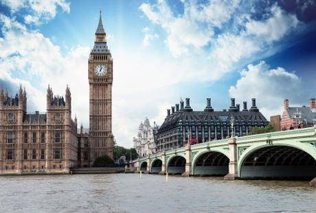 U.K. Government Mandates Cloud First IT Procurement