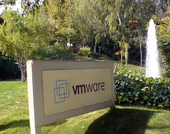 VMware Hybrid Cloud Plans: Time For Amazon Answer