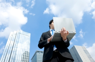 Byrd's Eye View – Cloud Computing is Beyond Trendy