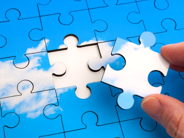 Cloud computing through integration: Realising the value proposition