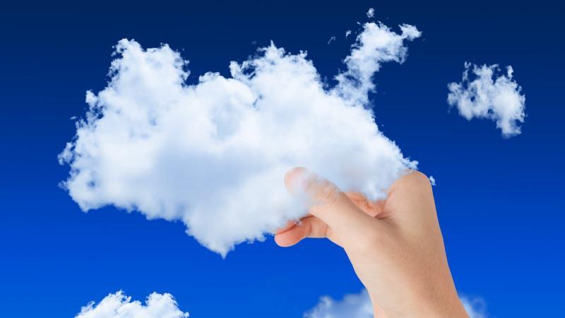 Did Amazon Already Win Cloud Computing?