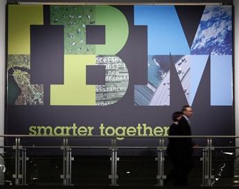 IBM Acquisition Elevates Cloud Infrastructure Battle