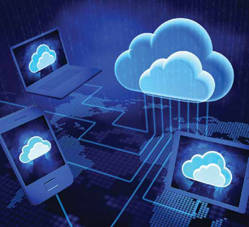 Mobile and cloud computing are the future for IT contractors