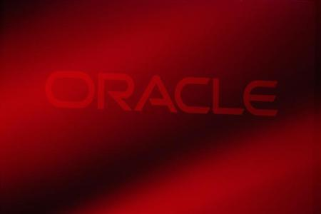 Oracle and NetSuite unveil cloud-computing alliance