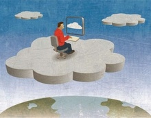 As providers move to the cloud, advisers awaken to its potential