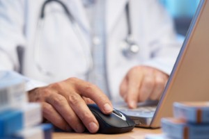 European healthcare industry uses cloud services to streamline operations