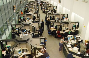 How Call Centers Leverage Cloud Computing