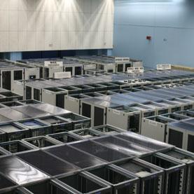Public Cloud Computing Saves Energy