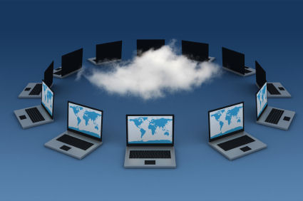 What cloud computing can mean for small business