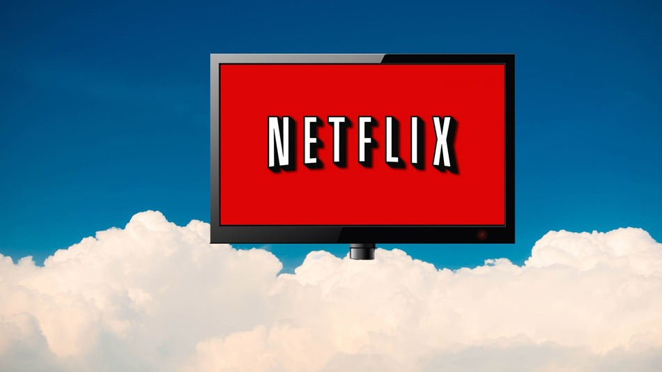 Why Netflix is one of the most important cloud computing companies