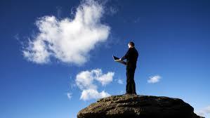 Cloud computing: Forecast sunny – Phuket Business