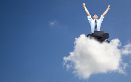 Cloud computing options for students