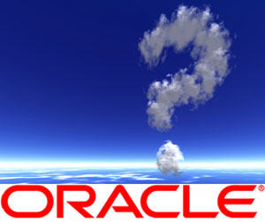 Oracle plugs into the cloud
