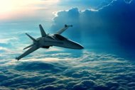 Ten Ways Cloud Computing Is Revolutionizing Aerospace And Defense