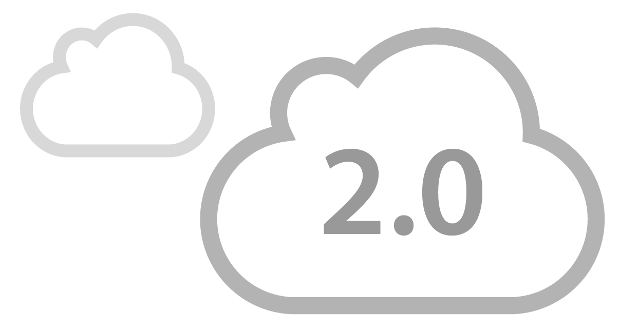 What Does Cloud Computing 2.0 Look Like?