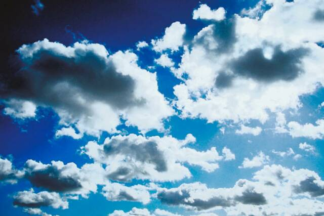 Will global brands have a monopoly on cloud computing?