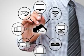 5 Steps to Get Your Business on the Cloud