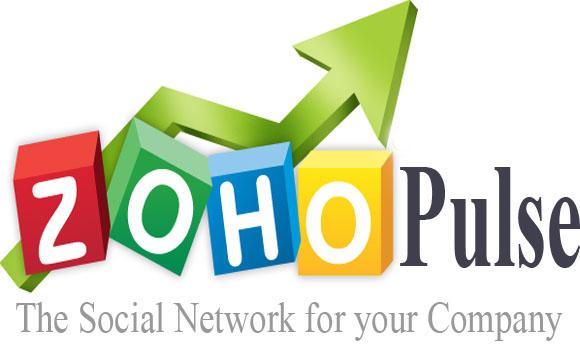 A Social Network Platform: Zoho Pulse