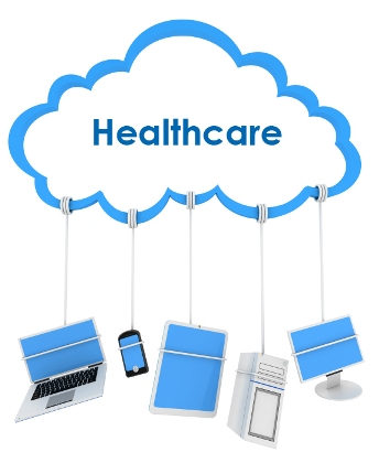 Healthcare cloud computing market to be worth $5.4 billion by 2017