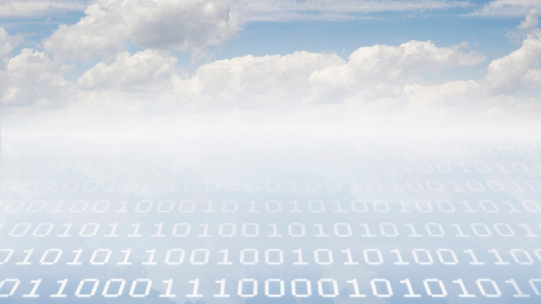 How cloud computing levels the playing field