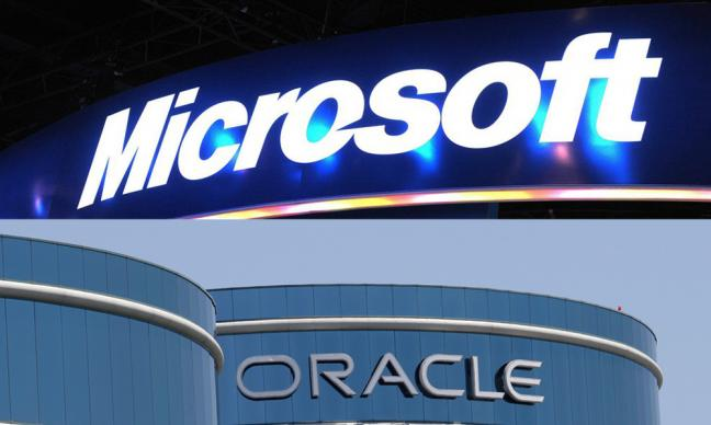 Microsoft And Oracle Say: Come To Azure Cloud